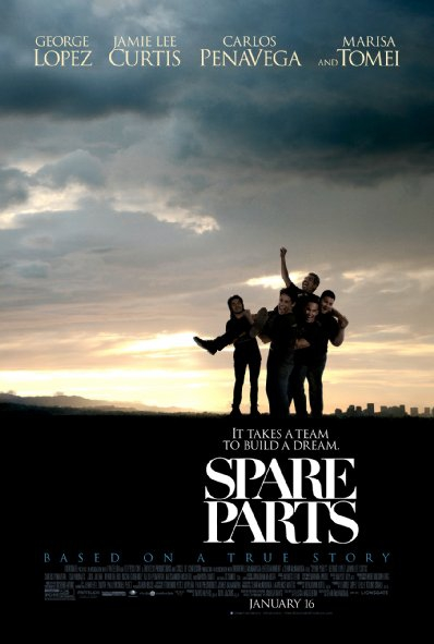 Spare Parts (I) (2015)