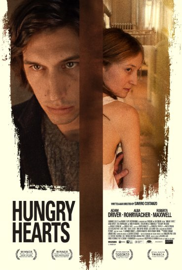 Hungry Hearts (2014)