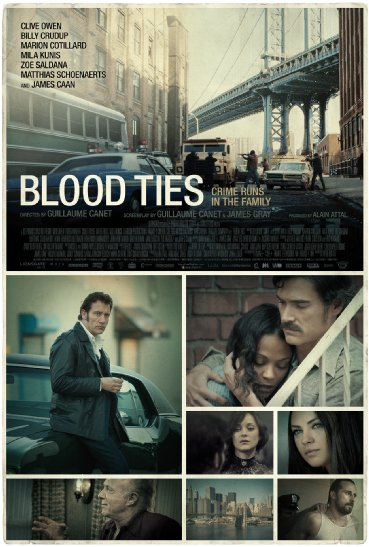 Blood Ties (I) (2013)