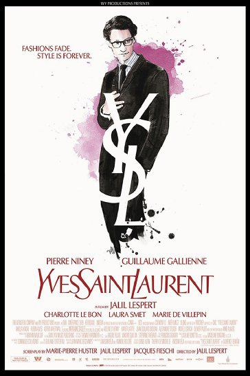 Yves Saint Laurent (2014)