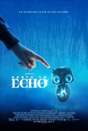 Earth to Echo (2014)
