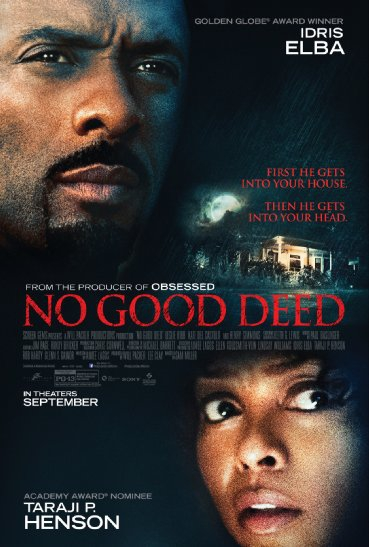 No Good Deed (I) (2014)