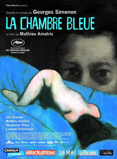 The Blue Room (2014)