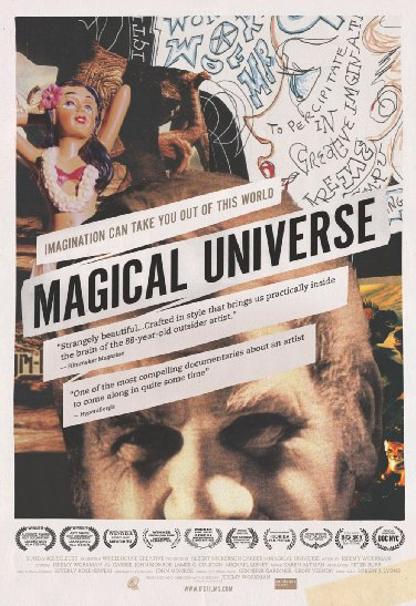 Magical Universe (2013)