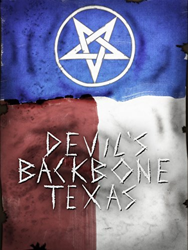 Devil's Backbone, Texas (2015)
