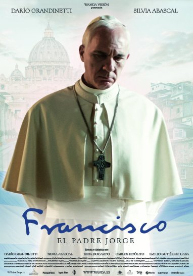 Francis: Pray for Me (2015)