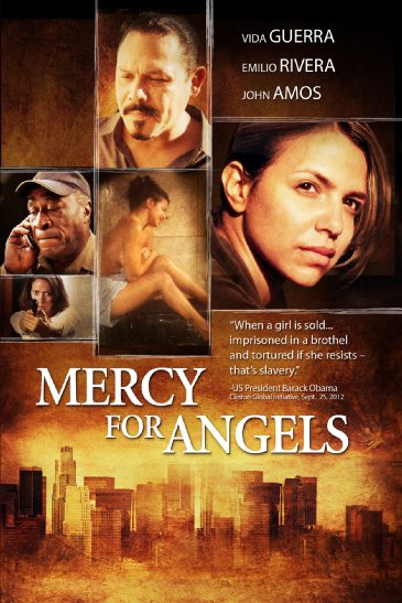 Mercy for Angels (2015)