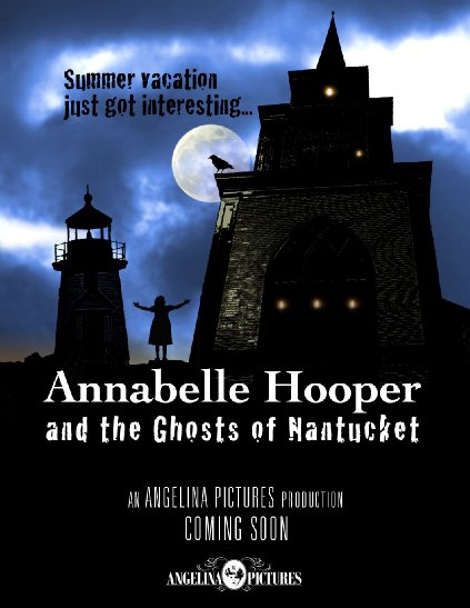 Annabelle Hooper and the Ghosts of Nantucket (2015)