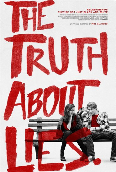 The Truth About Lies (2015)
