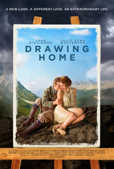 Drawing Home (2015)