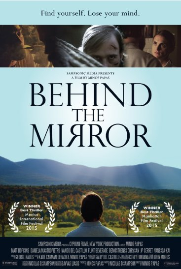 Behind the Mirror (2015)