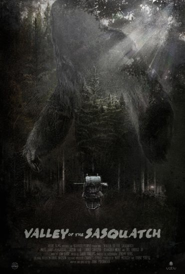 Valley of the Sasquatch (2015)