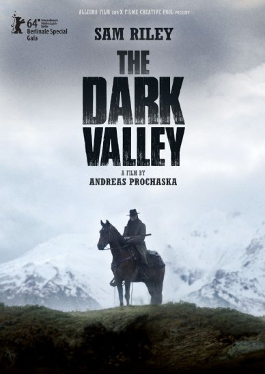 The Dark Valley (2014)