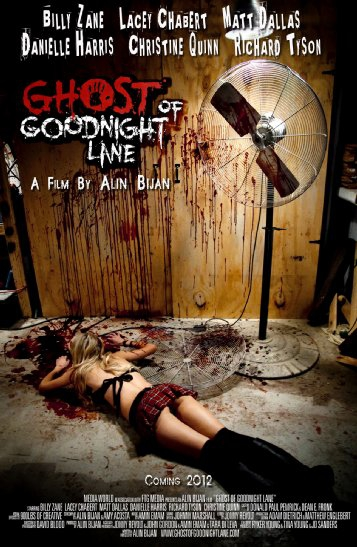 Ghost of Goodnight Lane (2014)