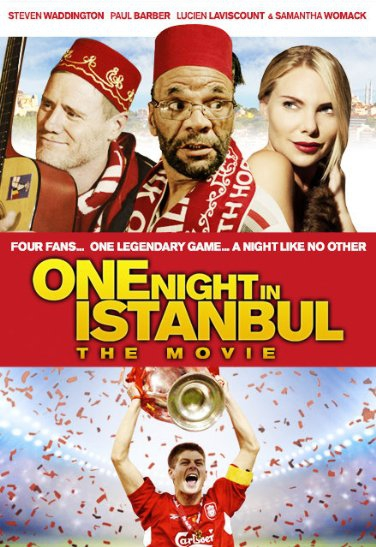 One Night in Istanbul (2014)