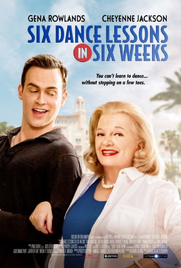 Six Dance Lessons in Six Weeks (2014)