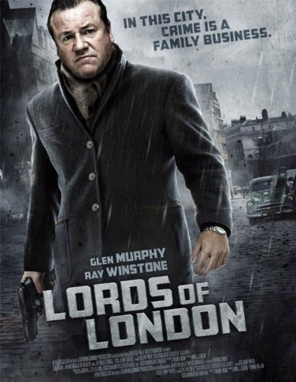 Lords of London (2014)