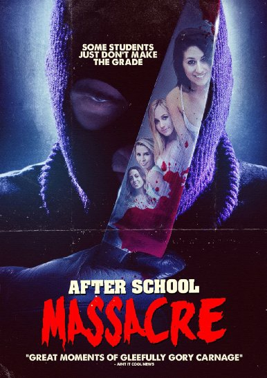 After School Massacre (2014)