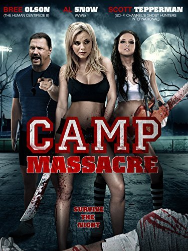 Camp Massacre (2014)