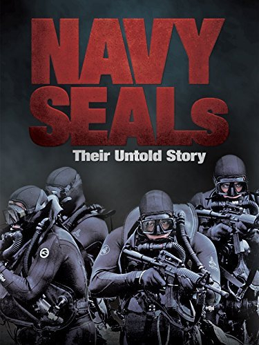 Navy SEALs: Their Untold Story (2014)
