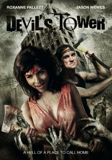 Devil's Tower (2014)