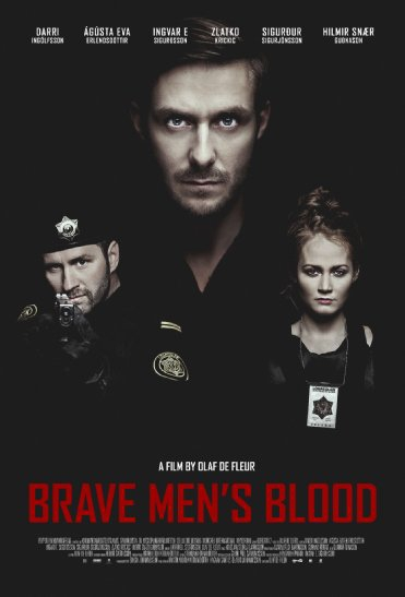 Brave Men's Blood (2014)