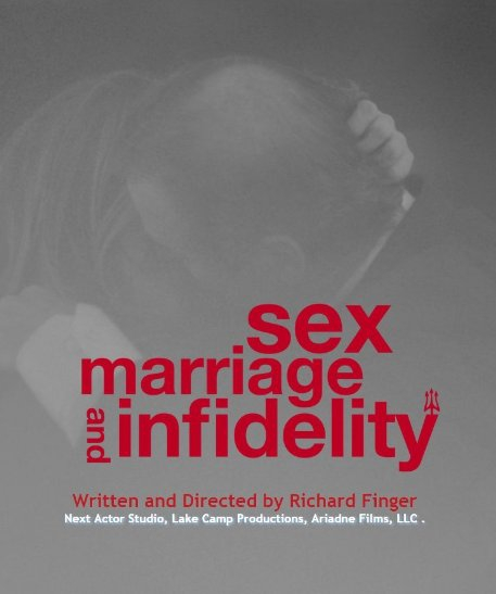 Sex, Marriage and Infidelity (2014)