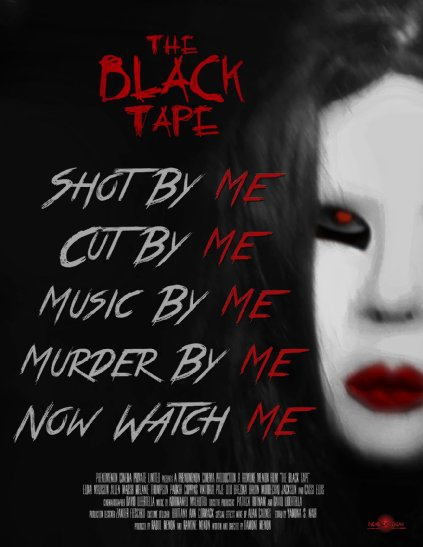 The Black Tape (2014)