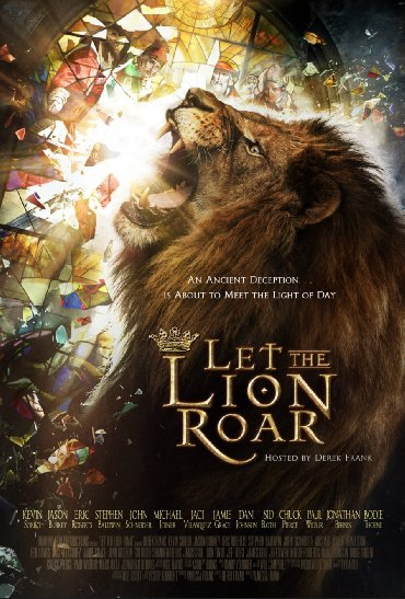 Let the Lion Roar (2014)