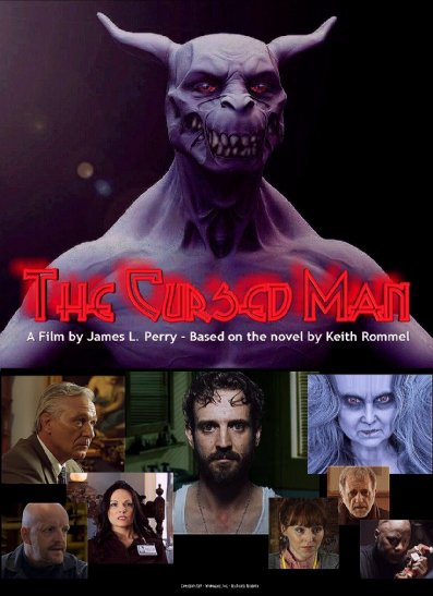 The Cursed Man (2014)