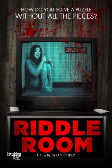 Riddle Room (2016)