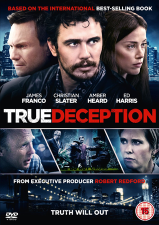 True Deception (2016)
