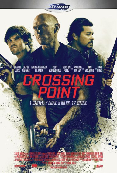 Crossing Point (2016)