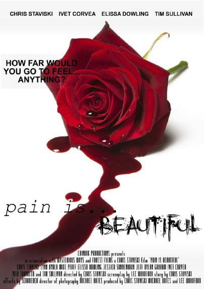 Pain Is Beautiful (2015)