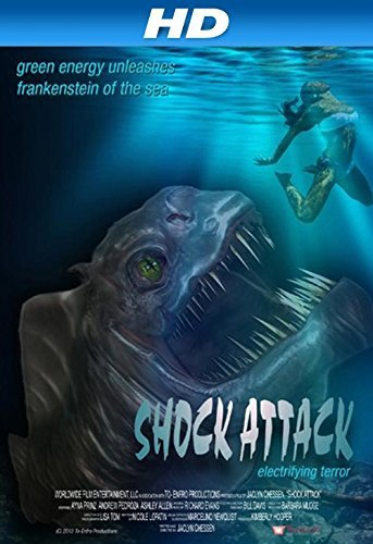 Shock Attack (2015)