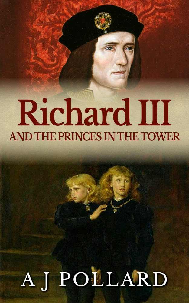 Richard III: The Princes in the Tower (2015)