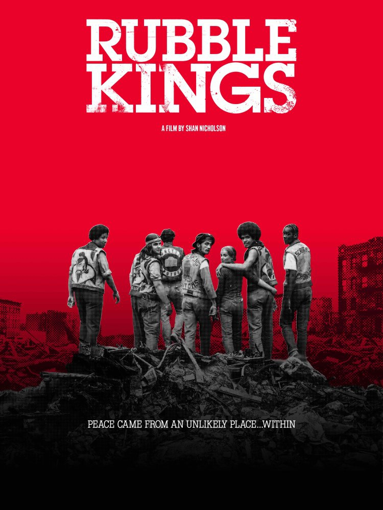 Rubble Kings (2015)