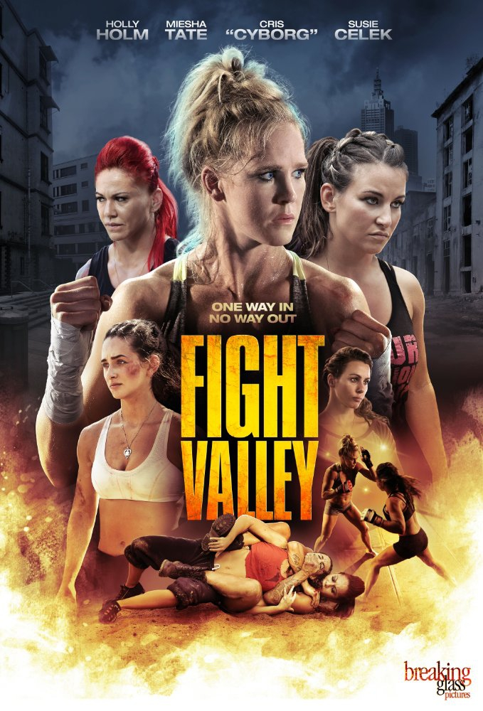 Fight Valley (2016)