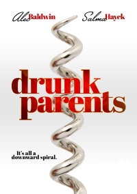 Drunk Parents (2016)
