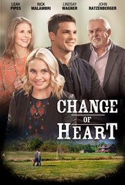 A Change of Heart (2016)