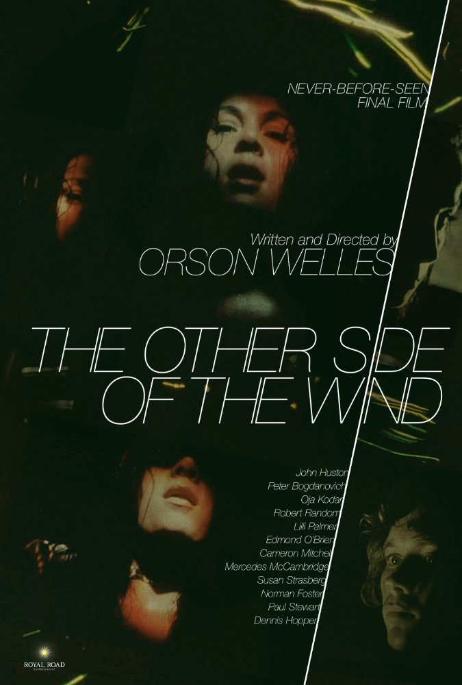 The Other Side of the Wind (2016)