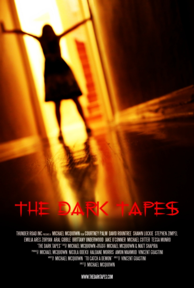 The Dark Tapes (2016)
