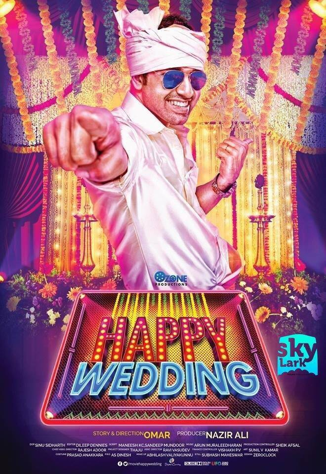 Happy Wedding (2016)