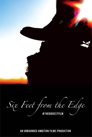Six Feet from the Edge (2016)