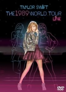 Taylor Swift: The 1989 World Tour Live (2015)