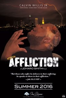 Affliction (2016)