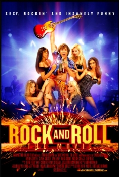 Rock and Roll: The Movie (2016)