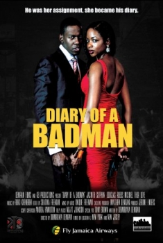 Diary of a Badman (2016)