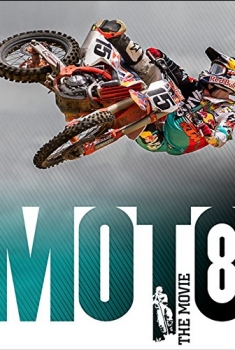 Moto 8: The Movie (2016)