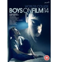 Boys on Film 14: Worlds Collide (2016)